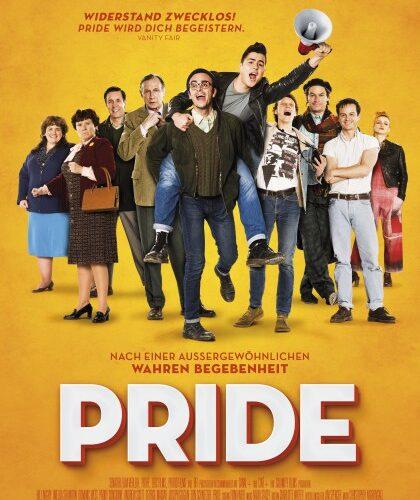 [Ort]: Pride