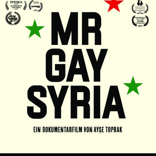 Pforzheim: Mr Gay Syria